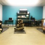 Vigilant Hope – Yoga for the Unsheltered