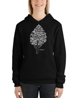 Unisex hoodie – Jaimasi
