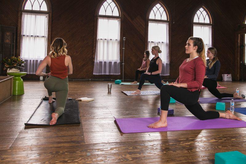 SoulFull Yoga Flow