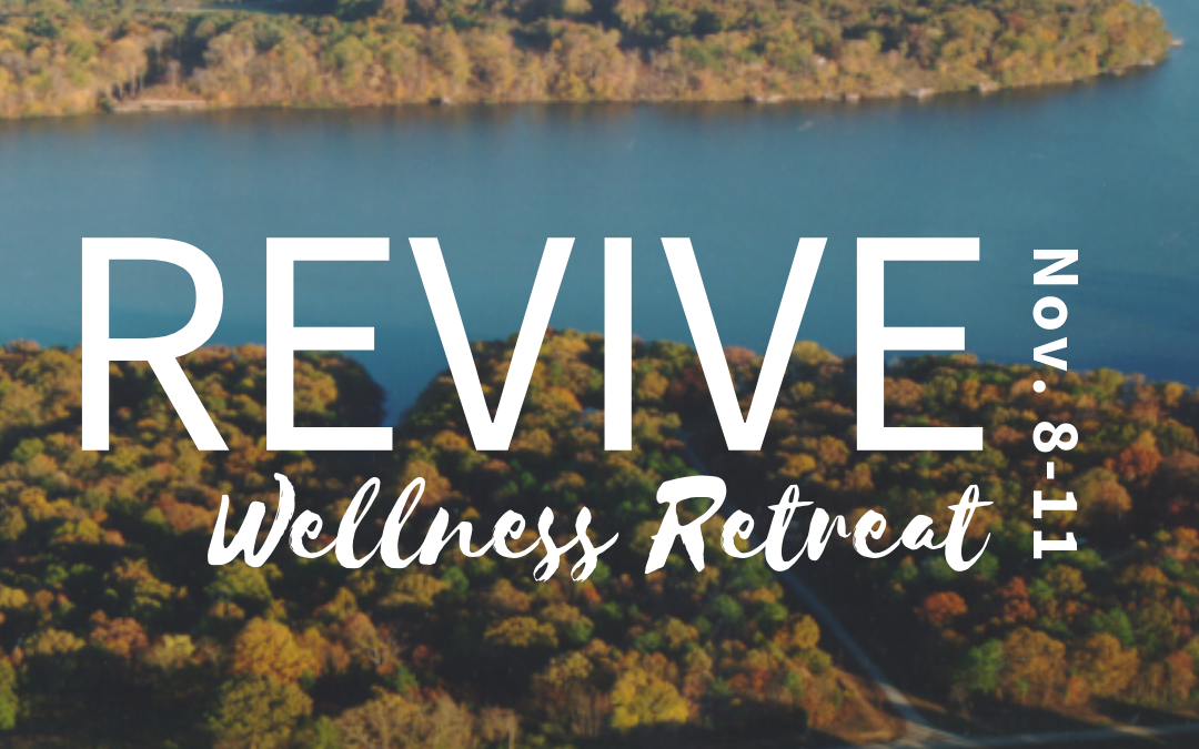 REVIVE Women's Wellness Retreat