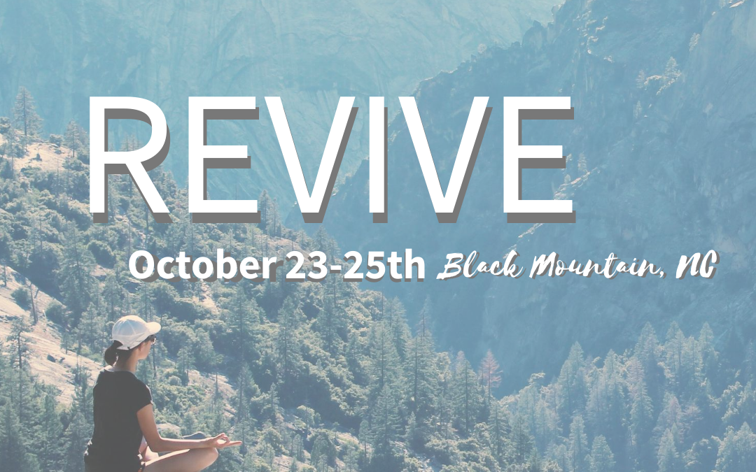 REVIVE Womens Fall Retreat