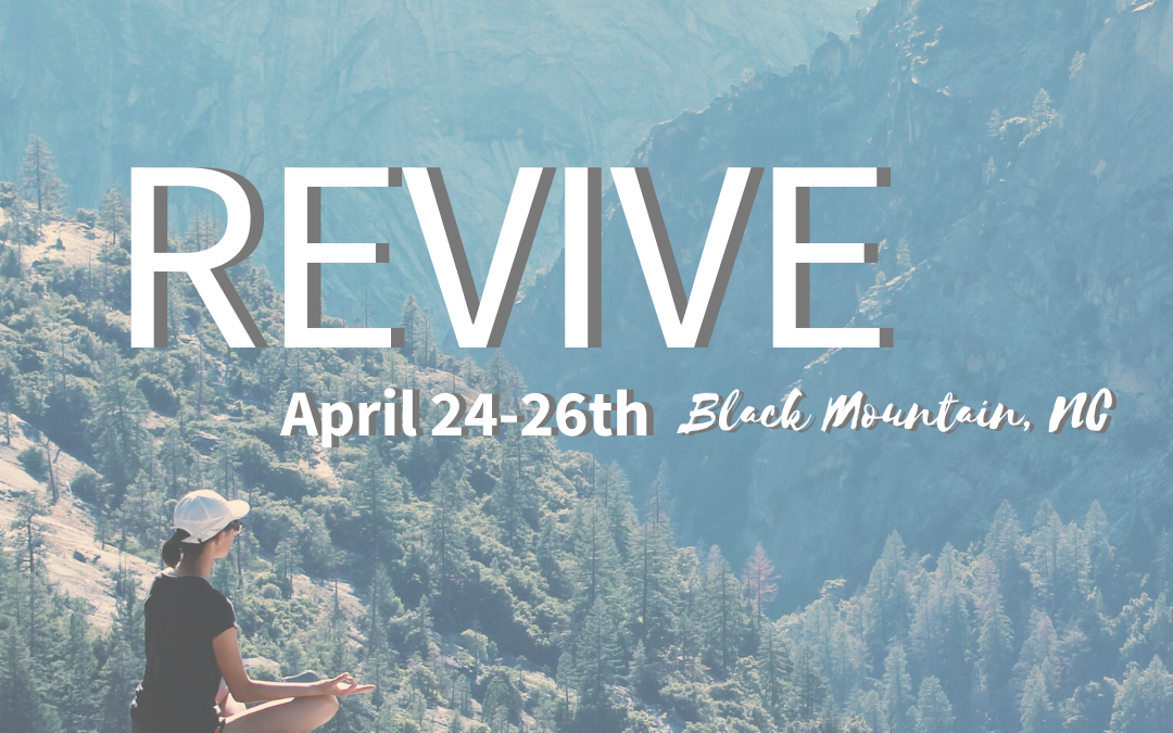REVIVE Womens Retreat