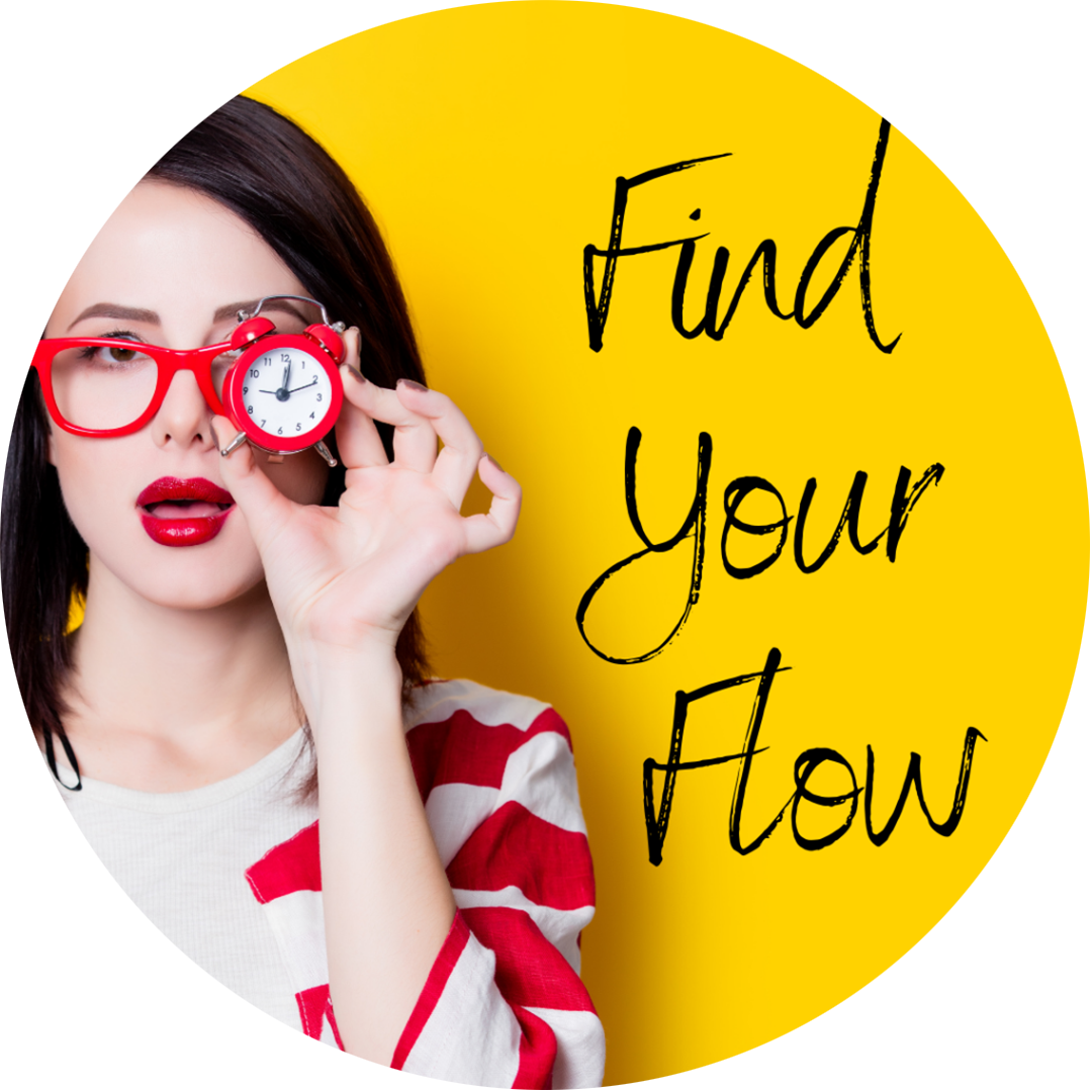 Finding Your Flow: A woman's guide to understanding her cycle, reducing judgement, and living more freely