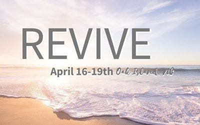 REVIVE Spring 2021 Retreat